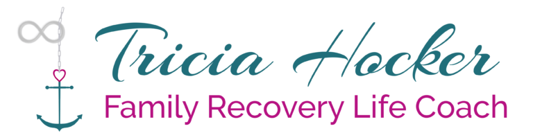 Tricia Hocker Family Recovery Life Coach